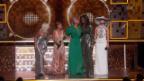 Video «Grammys: Frauen dominieren» abspielen