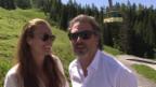 Video ««Amore fantastico» – Promi-Paare erzählen ihre Liebesgeschichten» abspielen