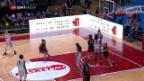 Video «Elfic Fribourg lässt sich von Winterthur überraschen» abspielen