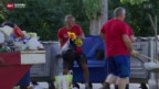 Video «5 Tonnen Abfall an einem Tag» abspielen