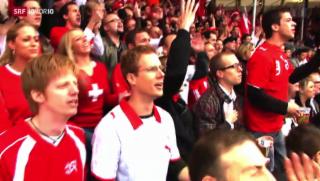 Video «Verwirrspiel um Fussball-WM 2022» abspielen