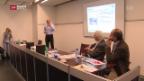Video «Nachhaltigkeit der Ski-WM untersucht» abspielen
