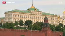 Video «Snowden stellt Asylantrag in Russland» abspielen