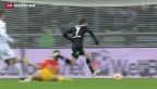 Video «Mönchengladbach-FCZ» abspielen
