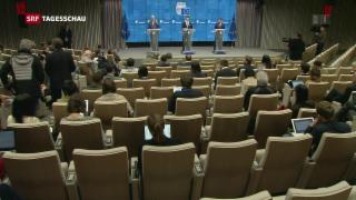 Video « Brexit: Keine Nachverhandlungen» abspielen