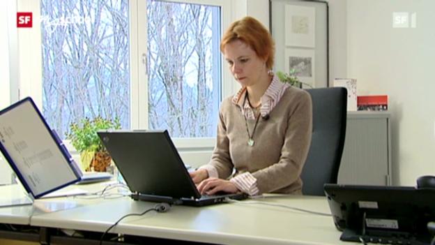 Video «Wirtschaft und Gesellschaft: Unternehmen (10/12)» abspielen