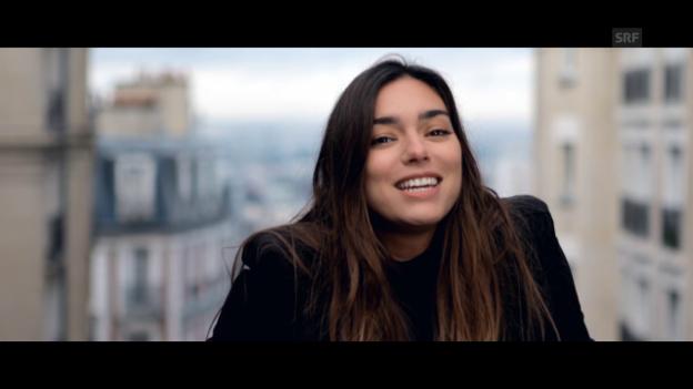 Video «Frankreich - Alma mit «Requiem»» abspielen