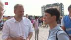 Video «Die SPD steckt in der Krise» abspielen