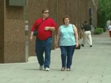 Übergewicht: Schweiz auf der Überholspur