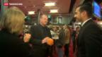 Video «Schwedischer Film eröffnet das Internationale Filmfestival Freiburg» abspielen