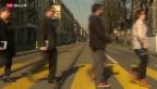 Video «Abrüsten gibt Punkte» abspielen