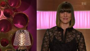 Video ««Glanz & Gloria» mit Marco Rima und Silbermond in der Limo» abspielen