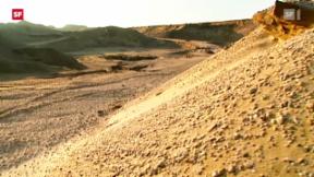 Video «Spuren im Sand» abspielen