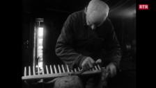 Laschar ir video «Il rasteler da Stierva»
