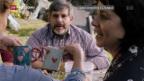 Video «Kino-Liebe ohne Ende auf Rätoromanisch» abspielen
