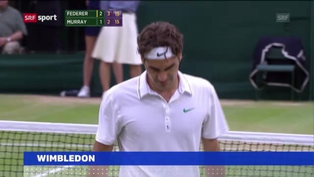 Auslosung Wimbledon