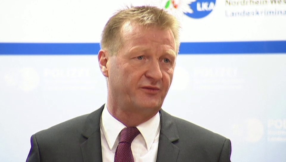 Stellungnahme Ralf Jäger, Innenminister von Nordrhein-Westfalen