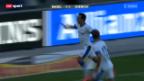 Video «Super League: Basel - Zürich» abspielen