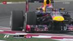 Video «Formel 1: GP Südkorea» abspielen