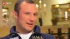Video «Aksel Svindal im Lounge-Gespräch» abspielen