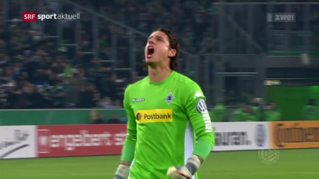 Video «Wie lief es den Schweizern in der Bundesliga-Saison?» abspielen