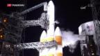 Video «Pionierflug zur Sonne verschoben» abspielen