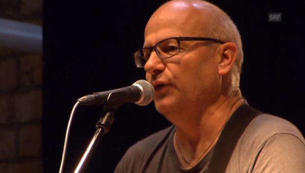 Video «Besuch bei Bruno Hächler» abspielen
