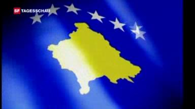 Unabhängigkeitserklärung Kosovos