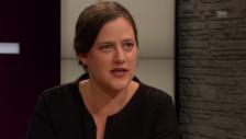 Video «Catherine Newmark» abspielen