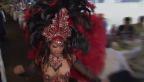 Video «mit brasilianischen Rhytmen in Ascona» abspielen