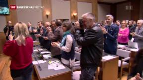 Video «Wallis sagt Ja zu 100-Millionen-Kredit für «Sion 2026»» abspielen