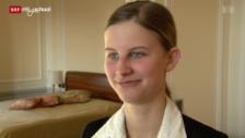 Link öffnet eine Lightbox. Video Berufsbild: Hotelfachfrau EFZ abspielen
