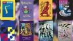 Video «Die Plakate des Montreux Jazz» abspielen