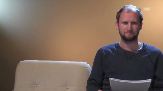 Torben Kessler: Lieblingsstelle in seiner Rolle als Erzähler