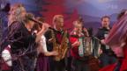 Video «Innerschwiizer Ländler Stärnstund: Stärnstund» abspielen