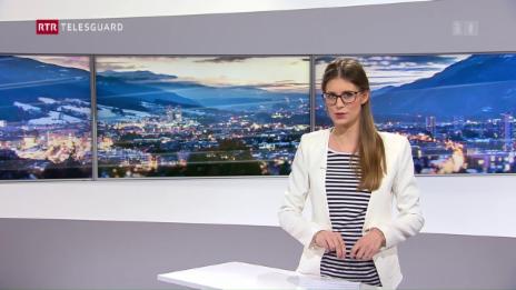Laschar ir video «Telesguard 16.01.2017»