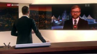 Video «FOKUS: Schaltung zu Peter Düggeli, Teil 1» abspielen