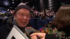 Video «Walter Pfeiffer: Vom brotlosen Künstler zum Starfotografen» abspielen