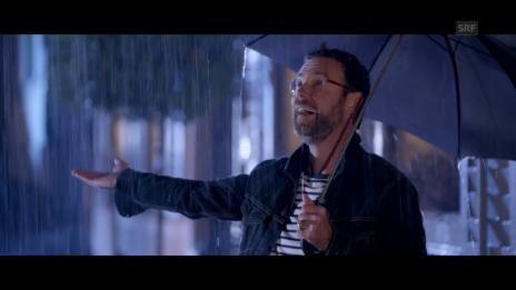 Video «Nik schwingt das Tanzbein in «The Sound of Stans»» abspielen
