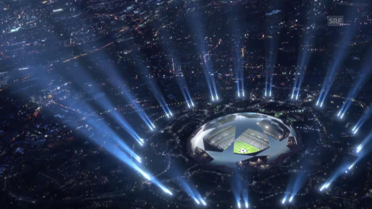 Basel in den CL-Playoffs: Es geht um viel Geld