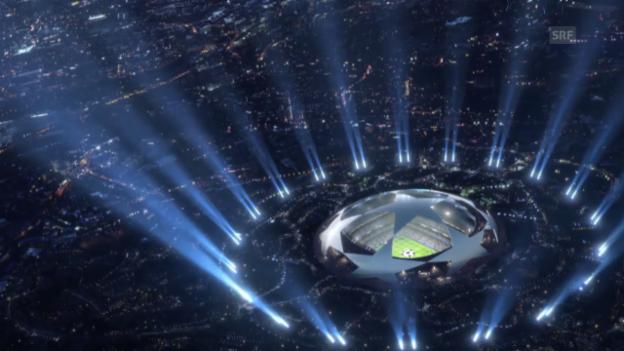 Video «Basel in den CL-Playoffs: Es geht um viel Geld» abspielen