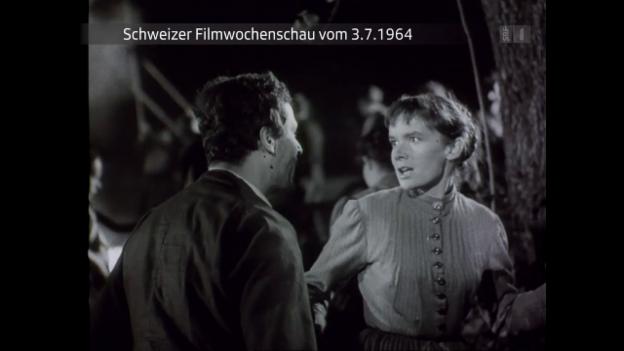 Video «Vom 3.7.1964» abspielen