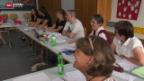 Video «Grosse Nachfrage nach Romanischkursen» abspielen