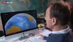 Video «MH370 - Wettlauf gegen die Zeit» abspielen