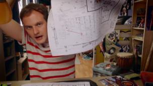 Video ««Oli Mega Vlog» (53): Die Falle» abspielen