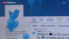 Video «Zehn Jahre Twitter» abspielen
