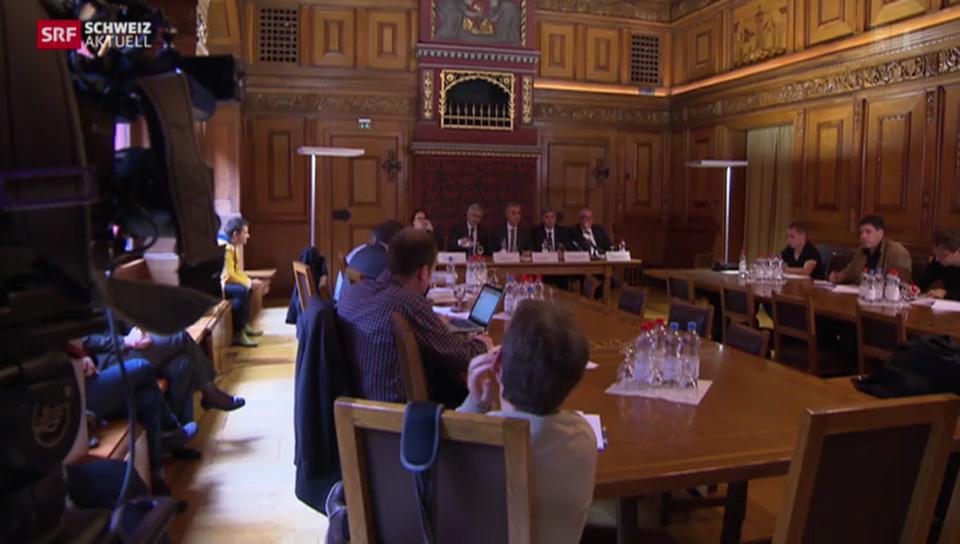 Sitzungsgelder direkt in Basler Staatskasse