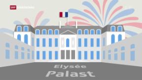 Video «Das französische Wahlsystem» abspielen