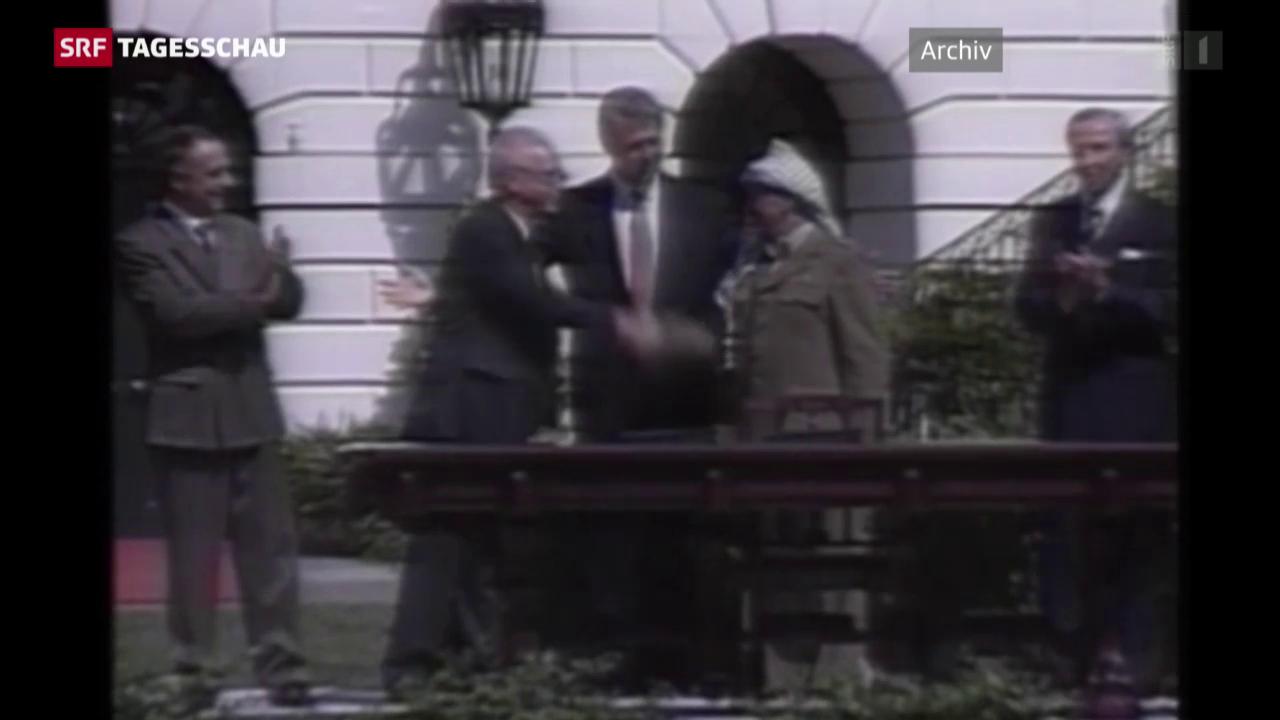 «Rabin, the Last Day» in Venedig