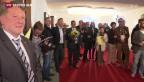 Video «Regierungsratswahlen: Keine Überraschungen in Obwalden» abspielen